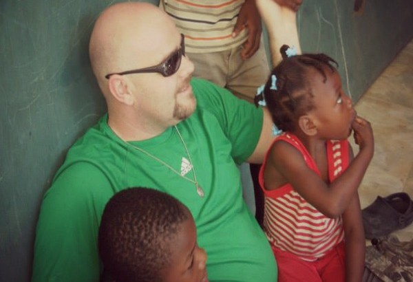 Rob Kivlan, a Diakon staff member, shares his thoughts about a recent mission trip to Haiti