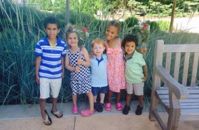 adopt family blog kids